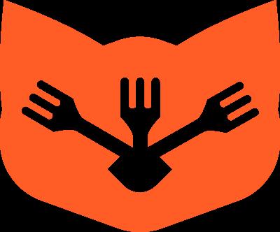 Project8 Forkin Fox Logo